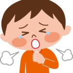 幼児期の治療がカギを握る!真冬の喘息との付き合い方と治療法。