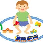 2歳にプラレールは早いのか?うちの長男の遊び方と2歳児におすすめのプラレール。