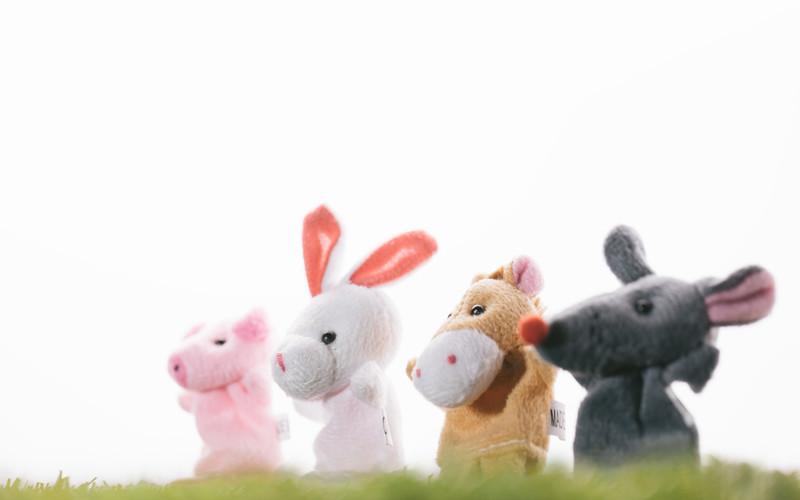 1歳〜2歳の女の子へのプレゼントにおすすめ!人気のお人形4種類徹底比較!