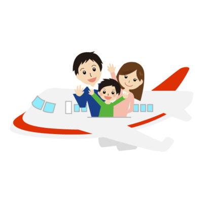 子連れの長距離移動、新幹線と飛行機はどちらが快適か?