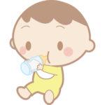 ミルク嫌いの赤ちゃんにミルクを飲ませるためにはどうするか?