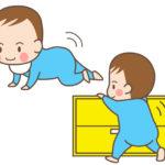 赤ちゃんがなかなか歩き出さないときにチェックすべきポイントはこれ!